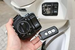 Xe Honda dùng smartkey chết máy bất thường: Nhà sản xuất 'chưa rõ nguyên nhân'?