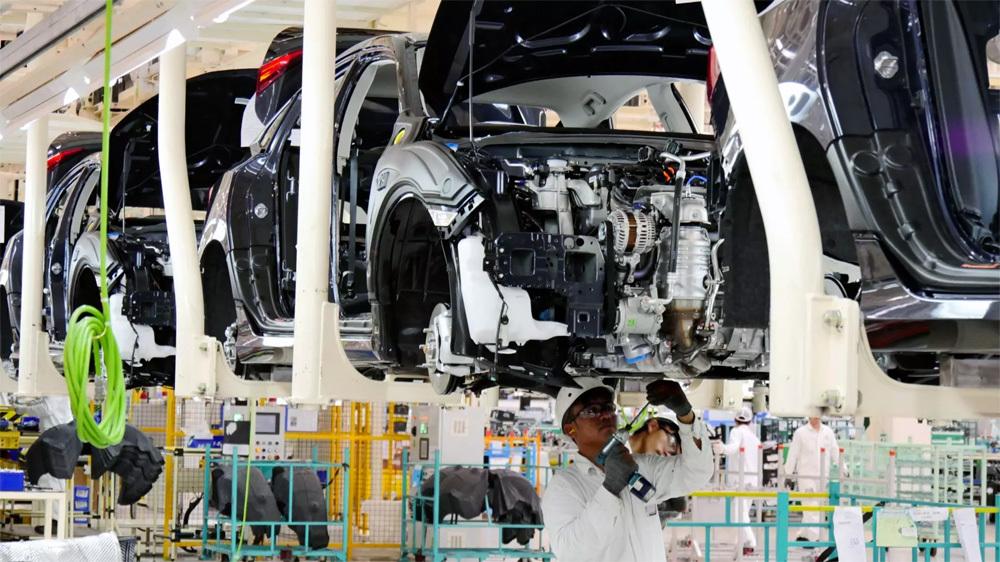 Ô tô Nhật, EU thuế 0% tràn ngập, xe nội địa bán chỗ nào