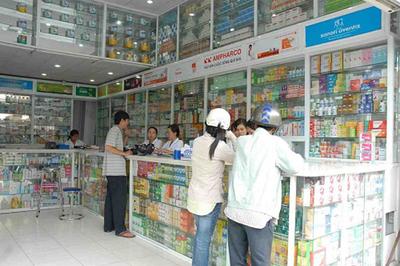 Đã có gần 2.000 nhà thuốc nối mạng quốc gia