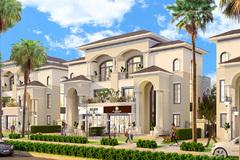 Chớp thời cơ đầu tư Shop Villas Hà Tiên
