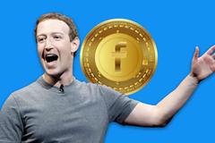 Facebook tạo tiền ảo để người dùng gửi cho nhau qua tin nhắn