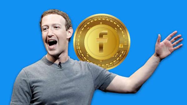 Facebook,Tiền ảo,Cryptocurrency,Bitcoin,WhatsApp,Blockchain