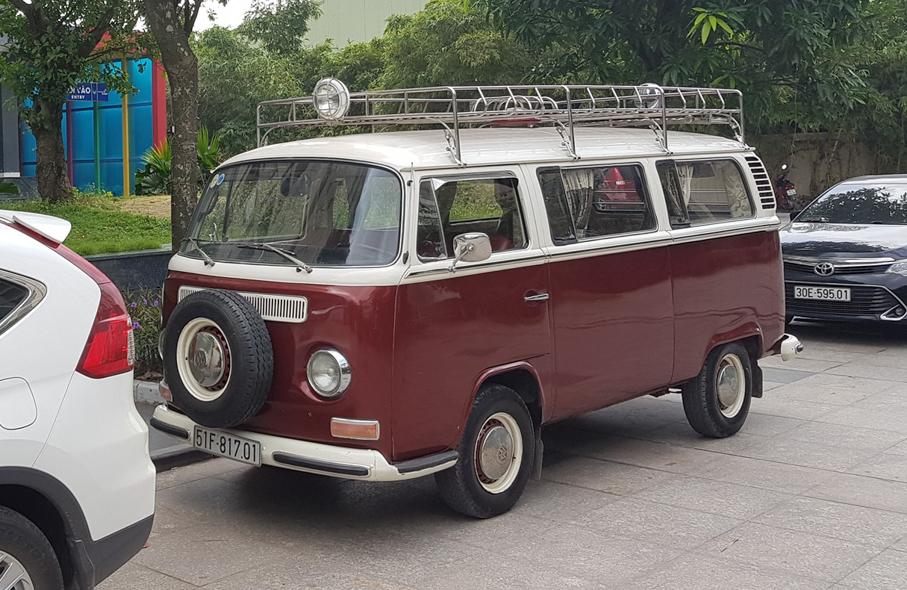 xe cổ,Volkswagen,độ xe,Noel