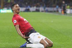 MU sợ mất Rashford, Arsenal phá két mua tiền đạo