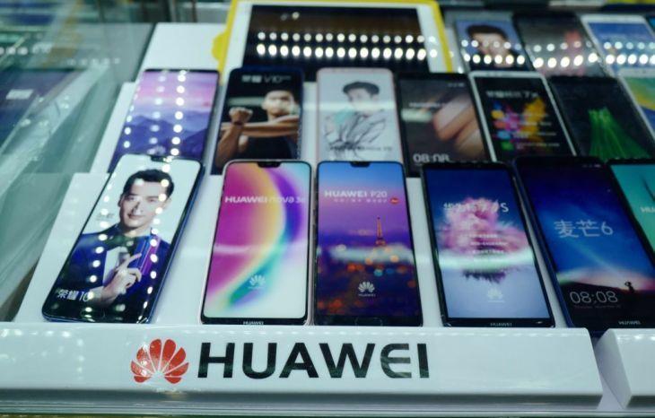 Vì sao Mỹ lo ngại việc Facebook lén chia sẻ dữ liệu người dùng cho Huawei?