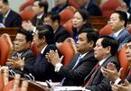 Lấy phiếu tín nhiệm ủy viên Bộ Chính trị, Ban Bí thư như thế nào?