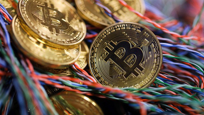 Sàn Bitcoin bị hack khiến giá giảm không phanh