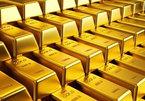 Giá vàng hôm nay 28/12: Ồ ạt mua trăm tấn, vàng tăng lên đỉnh