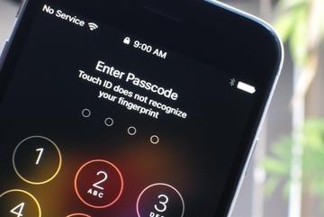 """Lỗ hổng iPhone cho phép """"đánh lừa"""" hệ thống bảo vệ iOS"""