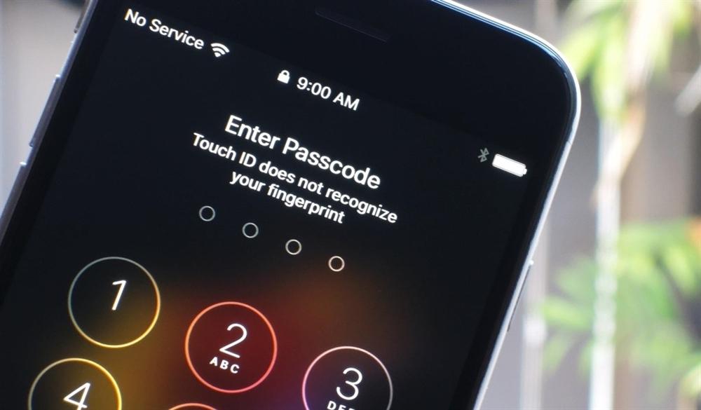 Lỗ hổng iPhone cho phép 'đánh lừa' hệ thống bảo vệ iOS