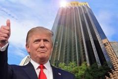 HoREA khuyên đại gia địa ốc học theo Donald Trump