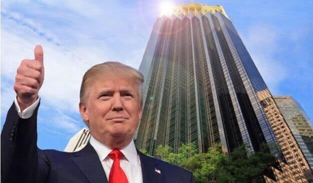 Tổng thống Donald Trump,căn hộ chung cư,condotel,HoREA