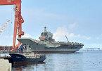 Sức mạnh tàu sân bay TQ sắp đưa vào trang bị