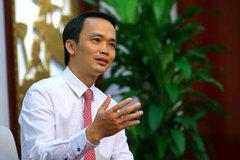 Tỷ phú Việt đổ tiền vào cuộc chơi Việt Nam đang dẫn đầu thế giới