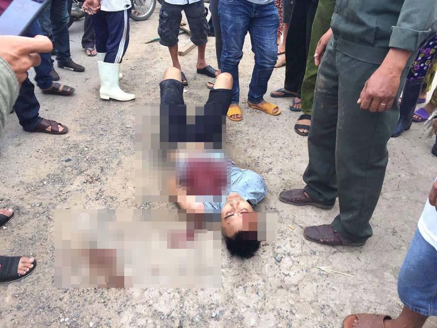 ngáo đá,giết người,Bình Thuận