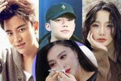 9 scandal chấn động làng giải trí Hoa ngữ năm 2018