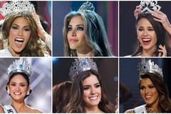 Dayana Mendoza - tượng đài sắc đẹp Hoa hậu Hoàn vũ sau khó có thể lật đổ