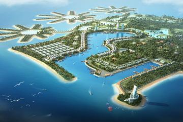 Tiềm năng sinh lời từ dự án Tuần Châu Marina