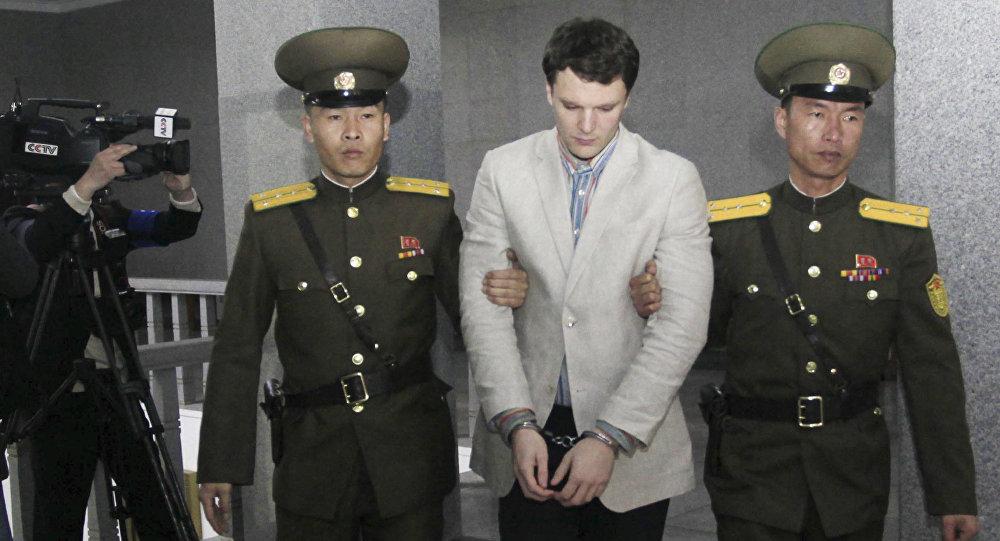 Tòa Mỹ đòi Triều Tiên bồi thường 501 triệu đô