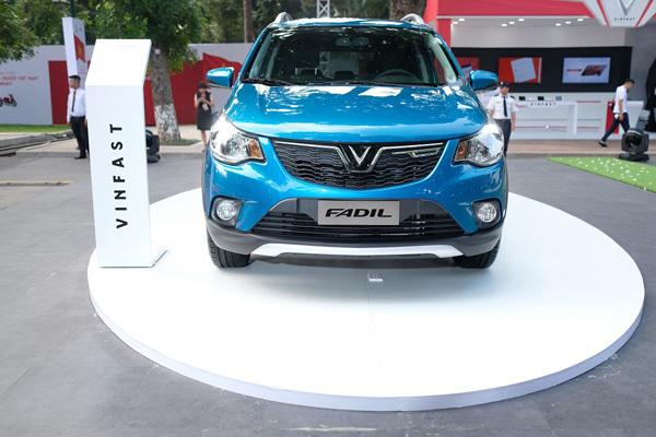 VinFast công bố lộ trình điều chỉnh giá bán ô tô, xe máy