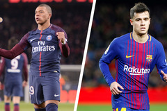 """Barca hỏi mua Mbappe, Real nổ """"bom tấn"""" Rashford"""