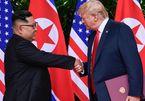Cuộc gặp khiến cả thế giới bất ngờ năm 2018