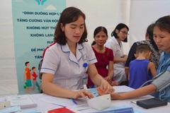 Hơn 12 triệu người Việt bị tăng huyết áp