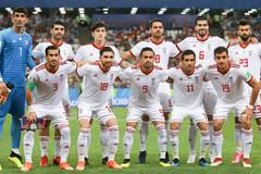 Tuyển Iran bất ngờ bị Palestine cầm chân