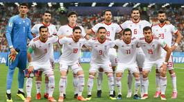 Iran chạy đà hoàn hảo trước khi đối đầu tuyển Việt Nam
