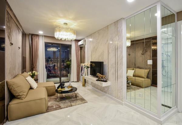 Bất động sản Hà Nội hấp dẫn nhà đầu tư quốc tế