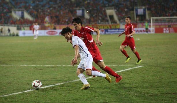 Báo Hàn ca ngợi kỷ lục tuyển Việt Nam, dự đoán 'vụ nổ' Asian Cup 2019