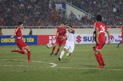Kết quả bóng đá Asian Cup 2019 hôm nay 8/1