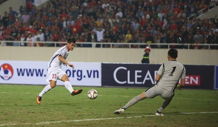 Thầy Park mất 'bài tẩy' trước Asian Cup 2019