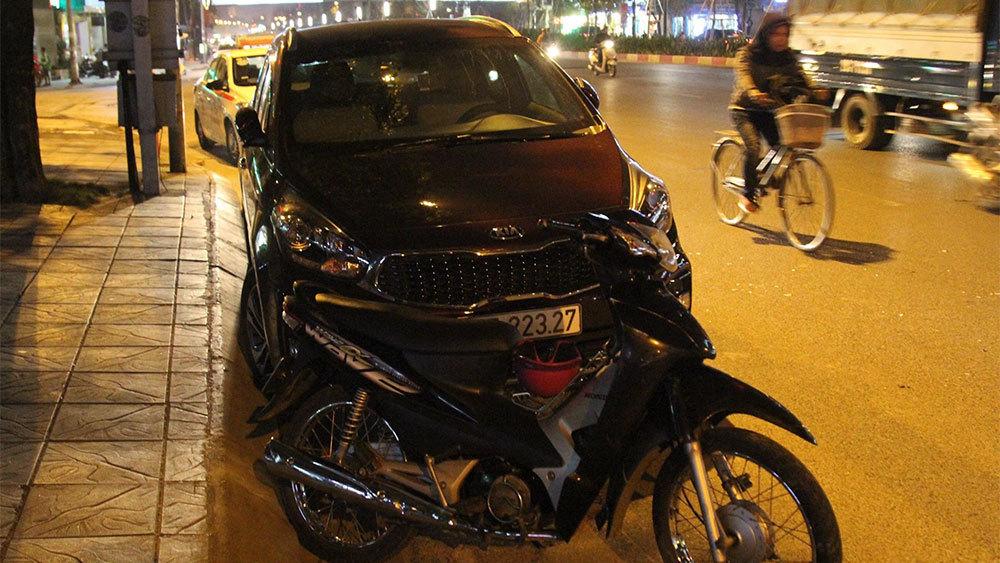 tai nạn giao thông,Hà Nội,tai nạn