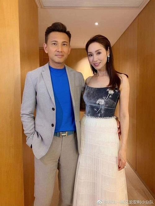Dàn sao gạo cội TVB tái hợp gây thất vọng về nhan sắc