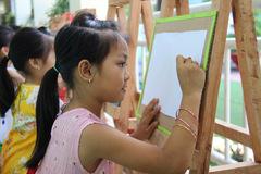 """Ngỡ ngàng những trường mầm non """"trong mơ"""" ở Quảng Ninh"""