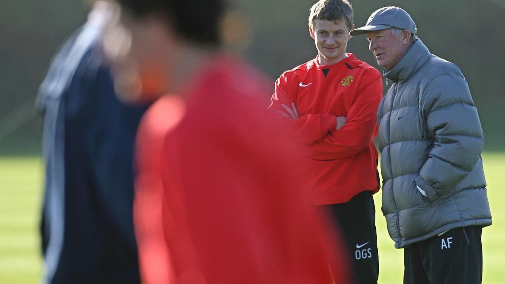 Solskjaer trở lại Old Trafford: MU và bóng đá đẹp