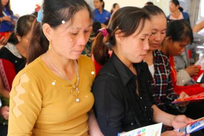 Ung thư - bệnh gây chết người thứ hai ở Việt Nam