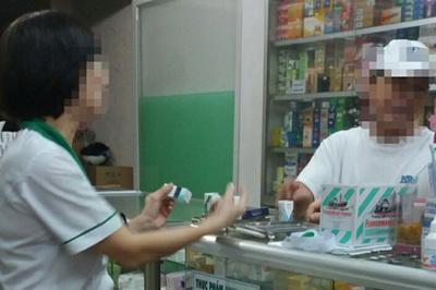 Bán thuốc không đơn sẽ bị thu hồi giấy chứng nhận đủ điều kiện kinh doanh dược