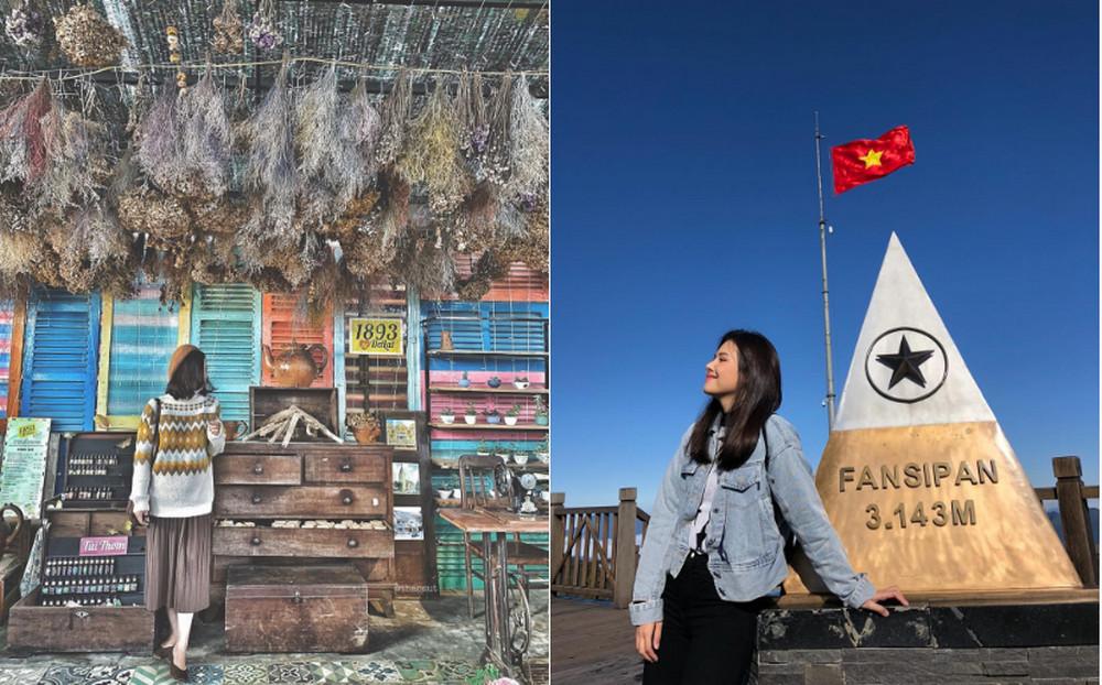 Nghỉ Tết Dương lịch, người Việt thích đi chơi ở đâu?