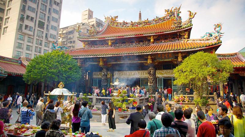 152 khách du lịch Việt Nam bất ngờ 'biến mất' ở Đài Loan
