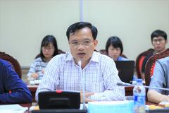 Họp giám đốc 63 tỉnh thành, hiến kế 6 giải pháp thi THPT quốc gia tốt hơn