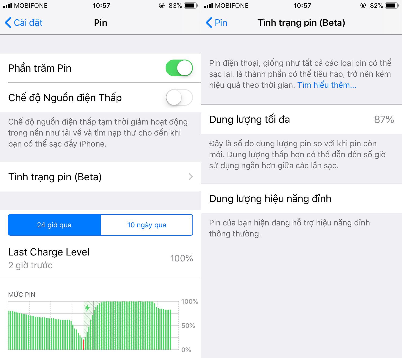 4 nguyên nhân khiến iPhone của bạn sạc lâu hơn