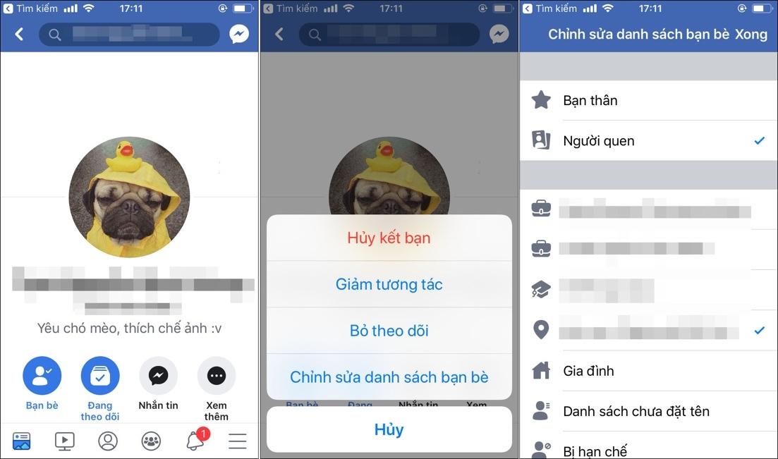 7 thủ thuật nâng cao trải nghiệm sử dụng Facebook