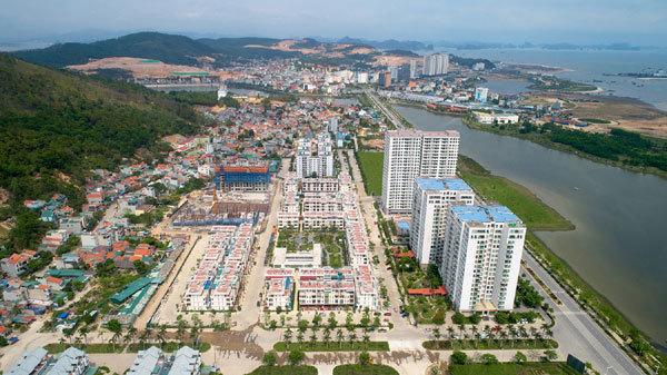 Căn hộ 1 tỷ đồng bên bờ kì quan Vịnh Hạ Long