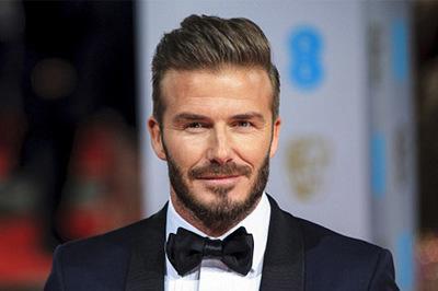 David Beckham, Justin Bieber lọt top sao nam mặc đẹp nhất năm
