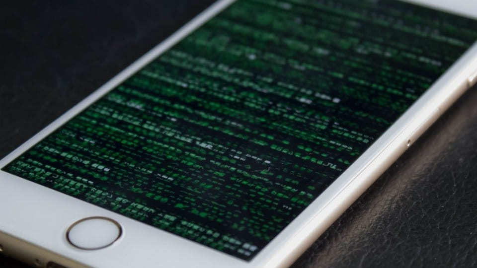 Lỗ hổng bảo mật khiến iPhone, iPad dễ treo máy