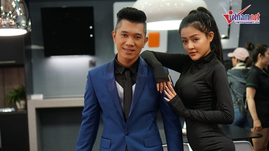 Lương Bằng Quang,Ya Ya Trương Nhi,Ngân 98
