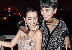 MC Quỳnh Chi, Thùy Dung thực hiện bộ ảnh kỷ niệm 5 năm bên nhau