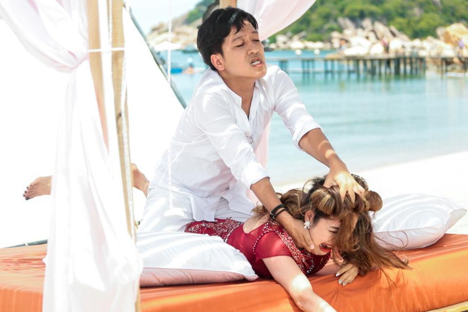 Rạp Việt 2018 bùng nổ các phim đạt doanh thu trăm tỷ